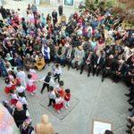 - ilkadim belediyesi sergi samsun 7 150x150 - İlkadım'da 10 Bin Sanat Eseri Görücüye Çıktı…