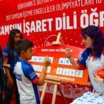 """""""Samsun İşaret Dili Öğreniyor"""" samsun isaret dili ogreniyor samsunolimpiyat 10 150x150"""