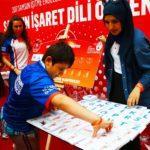 """""""Samsun İşaret Dili Öğreniyor"""" samsun isaret dili ogreniyor samsunolimpiyat 17 150x150"""