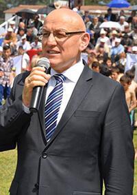 - terme belediye baskani senol kul samsun 1 - Terme Belediyesi'nden Hıdrellez Etkinliği
