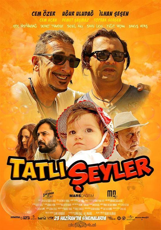 Bayramda 14 film Samsun Sinema salonlarında 6d73efder7