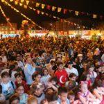 - Atakum Ramazan Sokagi Etkinlik 2 150x150 - Atakum Ramazan Sokağına büyük ilgi