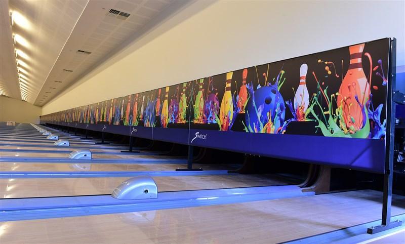 - Bowling01 - Türkiye'nin en büyük bowling salonu Samsun'da açılıyor