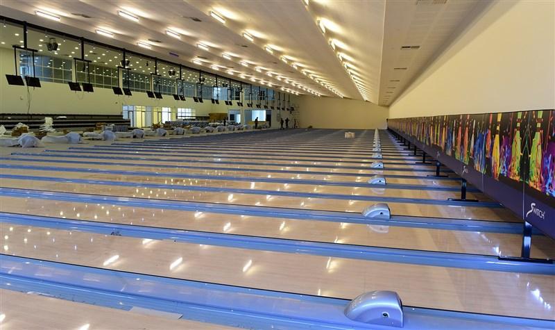 - Bowling02 - Türkiye'nin en büyük bowling salonu Samsun'da açılıyor