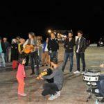 - DSC 1502 150x150 - Sokak Müzisyenleri, Atakum sahiline renk katıyor