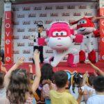 """""""Harika Kanatlar"""" çocuklarla Lovelet Outlet'te buluştu - Harika Kanatlar Lovelet Outlet Samsun AVM etkinlik 1 150x150 - """"Harika Kanatlar"""" çocuklarla Lovelet Outlet'te buluştu"""