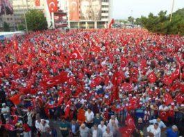 samsun etkinlik - 15 temmuz samsun cumhuriyet meydani 265x198 - Samsun Etkinlik
