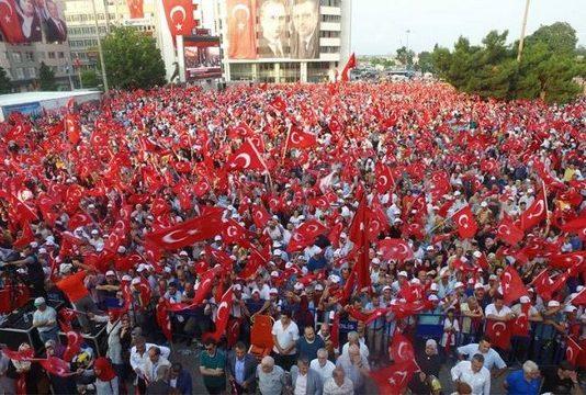 samsun etkinlik - 15 temmuz samsun cumhuriyet meydani 534x360 - Samsun Etkinlik