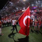 - Deaflympics 2017 Samsun acilis toreni 18 temmuz 1 1 150x150 - Deaflympics Samsun 2017 muhteşem açılış töreniyle başladı