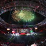 Deaflympics Samsun 2017 muhteşem açılış töreniyle başladı Deaflympics 2017 Samsun acilis toreni 18 temmuz 2 150x150