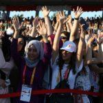 - deaflympics2017 10 150x150 - 23. Yaz İşitme Engelliler Olimpiyat Oyunları meşalesi, Samsun'da