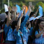 - deaflympics2017 11 150x150 - 23. Yaz İşitme Engelliler Olimpiyat Oyunları meşalesi, Samsun'da