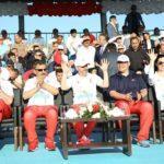 - deaflympics2017 12 150x150 - 23. Yaz İşitme Engelliler Olimpiyat Oyunları meşalesi, Samsun'da