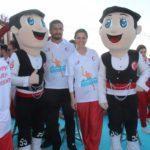 - deaflympics2017 13 150x150 - 23. Yaz İşitme Engelliler Olimpiyat Oyunları meşalesi, Samsun'da