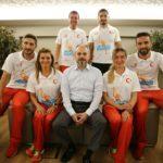 - deaflympics2017 3 150x150 - 23. Yaz İşitme Engelliler Olimpiyat Oyunları meşalesi, Samsun'da