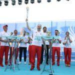 - deaflympics2017 8 150x150 - 23. Yaz İşitme Engelliler Olimpiyat Oyunları meşalesi, Samsun'da