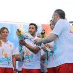 - deaflympics2017 9 150x150 - 23. Yaz İşitme Engelliler Olimpiyat Oyunları meşalesi, Samsun'da
