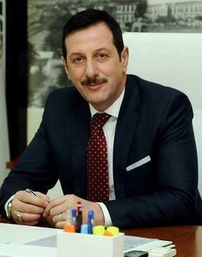 - ilkadim belediye baskani erdogan tok olimpiyat - Meşale Kent Samsun İlkadım Olimpiyatlara Hazır!