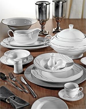 - schafer mega colleciton shf 5010 porselen yemek takimi - Samsun Piazza, karmasına Atasun Optik, Sephora ve Schafer'ı da ekledi