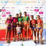 - tvf pro beach tour samsun 150x150 - Pro Beach Tour Samsun Etabı'nın Şampiyonları Belli Oldu