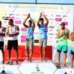 - tvf pro beach tour samsun 2 150x150 - Pro Beach Tour Samsun Etabı'nın Şampiyonları Belli Oldu