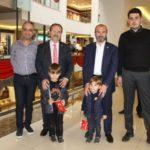 - bafra celik park avm 29 ekim cumhuriyet bayrami kutlamalari 10 150x150 - Bafra Çelik Park AVM'de Cumhuriyet Coşkusu