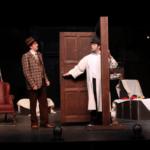 - 39 basamak samsun 1 150x150 - 39 Basamak adlı tiyatro oyunu Samsun'da