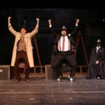 - 39 basamak samsun 3 150x150 - 39 Basamak adlı tiyatro oyunu Samsun'da