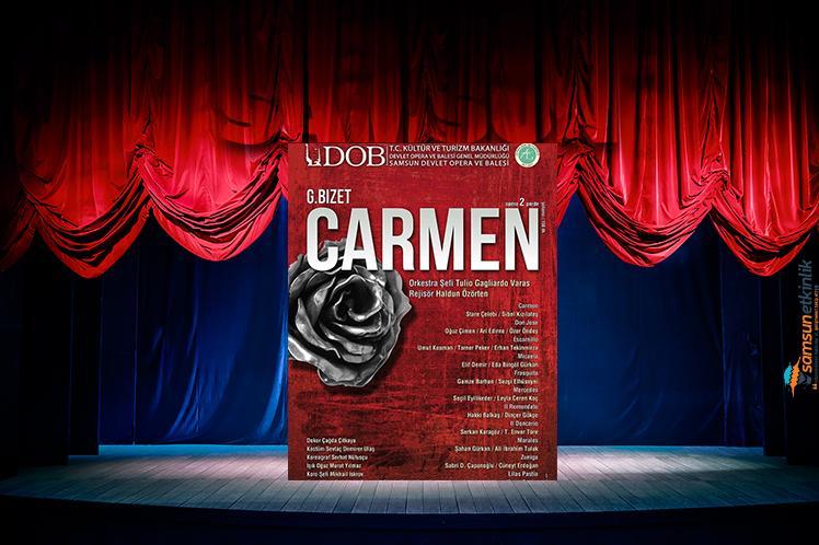 Samsun Devlet Opera ve Balesi (SAMDOB)