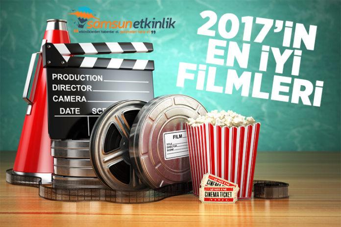 2017 Yılının En İyi Filmleri Nedir?