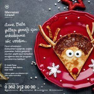 - bebek menu post 300x300 - 2018 Yılbaşı Eğlencesi Sheraton Grand Otel Samsun'da