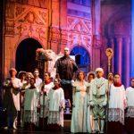 """- tosca samsun opera 3 150x150 - Samsun'da 2018 yılının ilk opera gösterisi; """"Tosca"""" olacak"""
