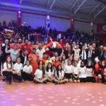 - ziraat bankasi cev cup samsun 1 150x150 - Ziraat Bankası SK, Samsun'da tur atladı