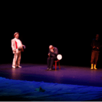 İntiharın Genel Provası Samsun'da Tiyatroseverlerle Buluşuyor intiharin genel provasi samsun akm etkinlik 2 150x150