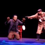 İntiharın Genel Provası Samsun'da Tiyatroseverlerle Buluşuyor intiharin genel provasi samsun akm etkinlik 4 150x150