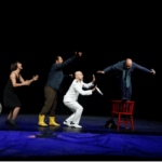 İntiharın Genel Provası Samsun'da Tiyatroseverlerle Buluşuyor intiharin genel provasi samsun akm etkinlik 7 150x150
