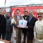 Hakimiyet-i Milliye Bayrak Sergisi Samsun'da haber foto 11 min 150x150