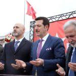 Hakimiyet-i Milliye Bayrak Sergisi Samsun'da haber foto 13 min 150x150