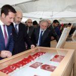 Hakimiyet-i Milliye Bayrak Sergisi Samsun'da haber foto 17 min 150x150