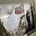 Hakimiyet-i Milliye Bayrak Sergisi Samsun'da haber foto 3 min 150x150