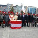 Hakimiyet-i Milliye Bayrak Sergisi Samsun'da haber foto 5 min 150x150
