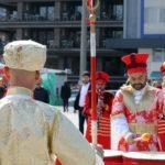 Hakimiyet-i Milliye Bayrak Sergisi Samsun'da haber foto 7 min 150x150