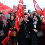 Hakimiyet-i Milliye Bayrak Sergisi Samsun'da haber foto 8 min 150x150