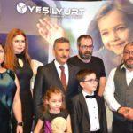 'Locman'ın galası Samsun'da gerçekleşti locman film gala 1 150x150