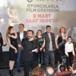 'Locman'ın galası Samsun'da gerçekleşti locman film gala 3 150x150