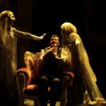 'Ruhlar Gelirse' Samsun'da sahnelenecek ruhlar gelirse diyarbakir devlet tiyatrosu samsun 10 150x150