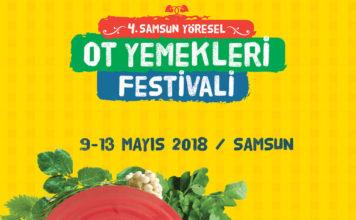 samsun sinema - 4 samsun ot yemekleri festivali 2018 356x220 - Samsun Sinema
