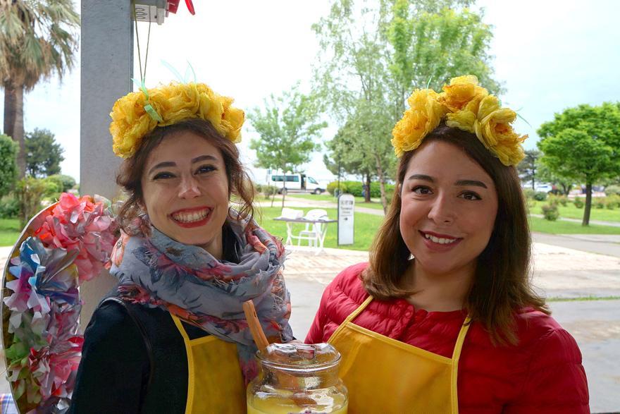 samsun yöresel ot yemekleri festivali - samsun ot festivali 2018 - 4. Samsun Yöresel Ot Yemekleri Festivali