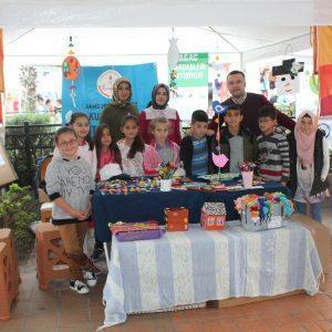 - IMG 5155 300x300 - Lovelet'te Sosyal ve Finansal Girişimcilik Kermesi gerçekleşti