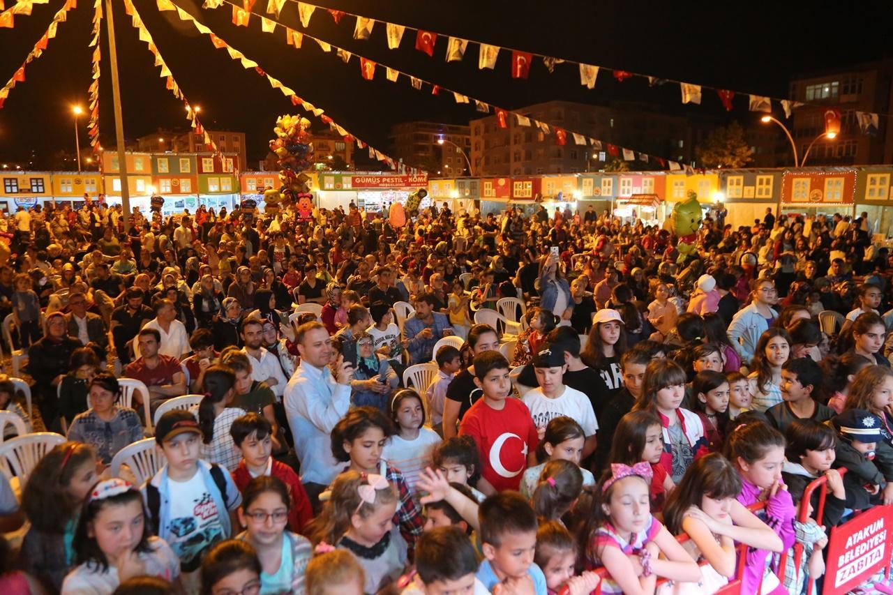 - atakum ramazan etkinlikleri 2 - Atakum'da Ramazan Etkinlikleri